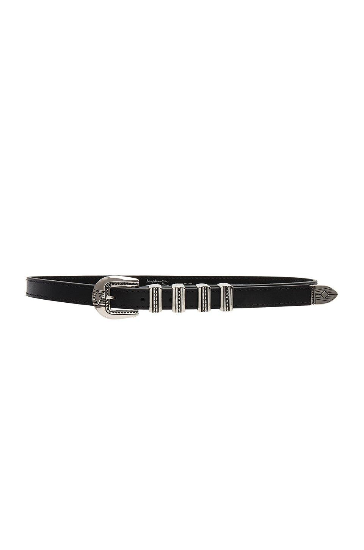 Hayden Belt