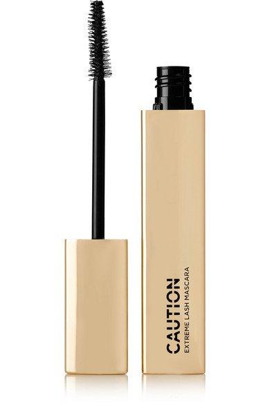 Hourglass   Caution Extreme Lash Mascara – Ultra Black – Mascara   NET-A-PORTER.COM