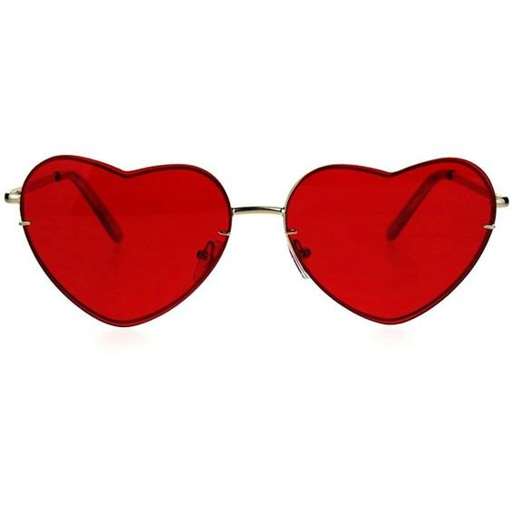 Valentine Sunglasses