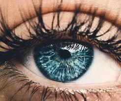 blue eyes aesthetic - Google Search