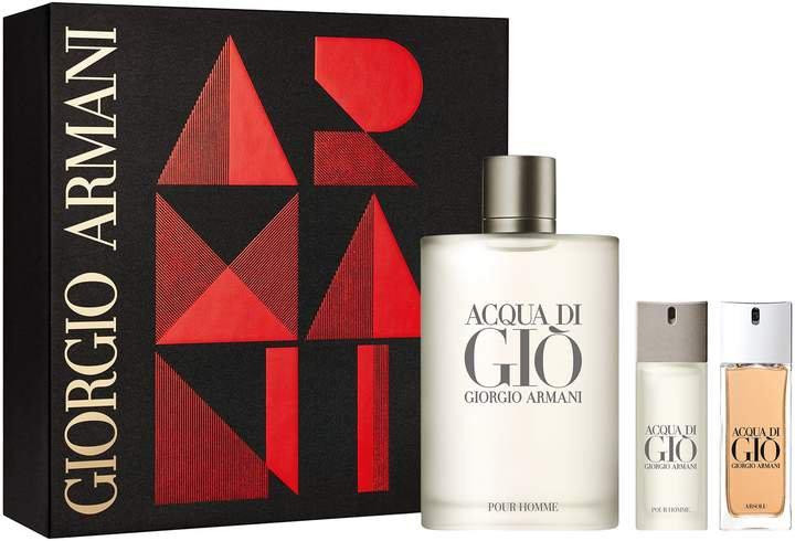 Acqua Di Gio Gift Set