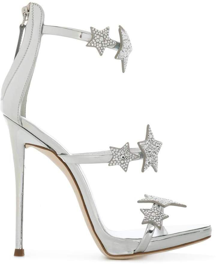 'Harmony Star' sandals