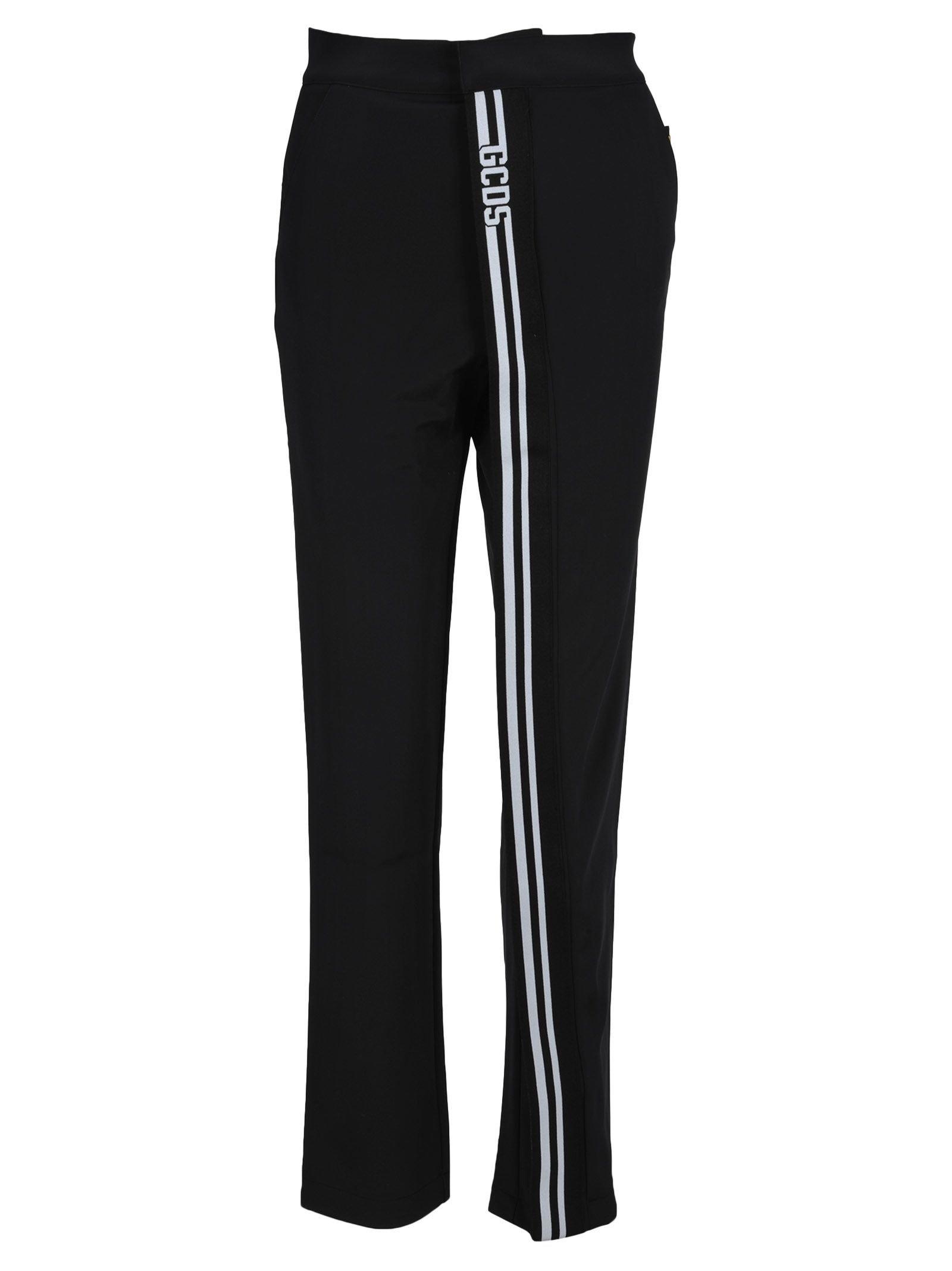Gcds Gcds Striped Loose Track Pants
