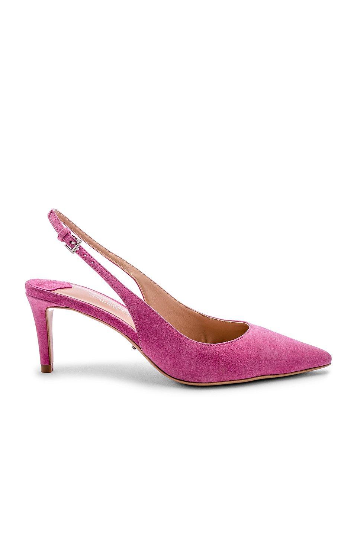 Gypsy Heel