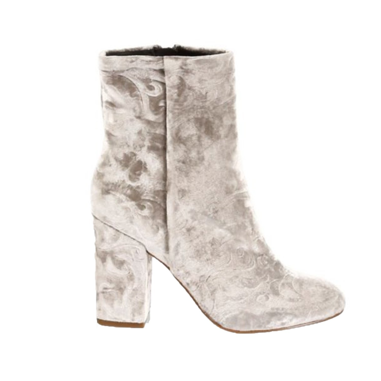 Rebecca Minkoff Bryce Embossed Bootie | Muse Boutique Outlet – Muse Outlet