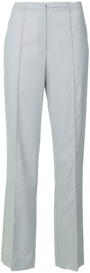 Pre-Owned high rise trousers