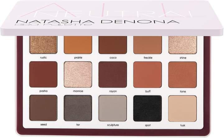 Natasha Denona All Neutral Eyeshadow Palette