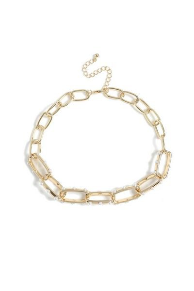 Cream Necklaces Jewelry | Bags & Accessories | Topshop
