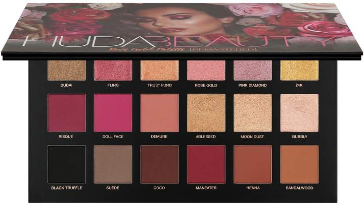 Rose Gold REMASTERED Eyeshadow Palette