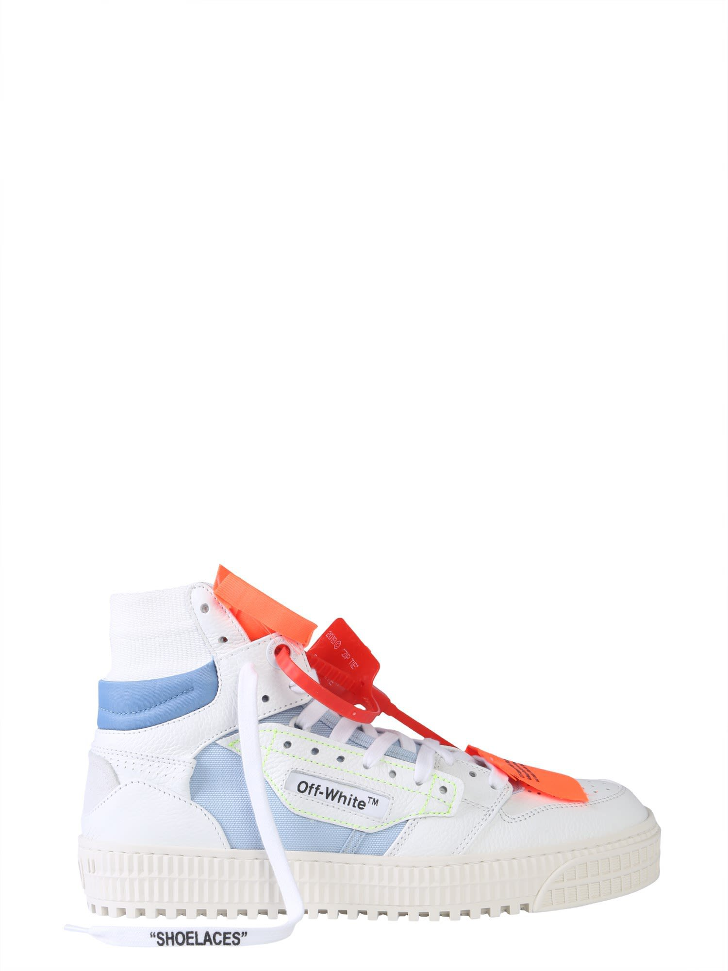 Off-White Sneaker Off Court