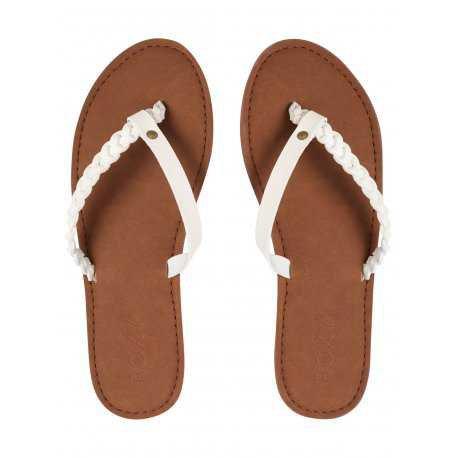 Flip Flop White