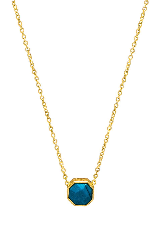 Healing Power Gemstone Adjustable Necklace