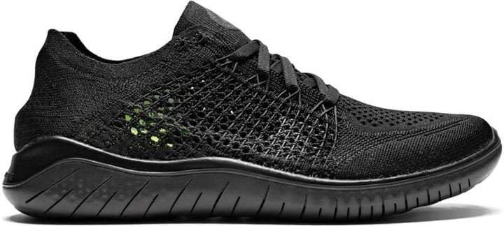 WMNS Free RN Flyknit sneakers