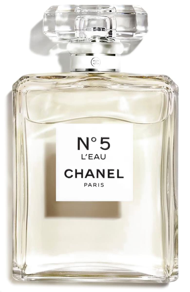 CHANEL N°5 L'EAU Spray | Nordstrom