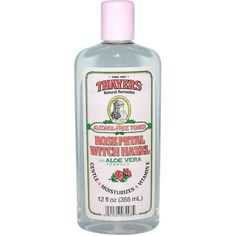 Rose Water Witch Hazel