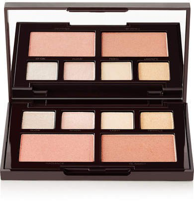Candleglow Luminizing Palette - Beige