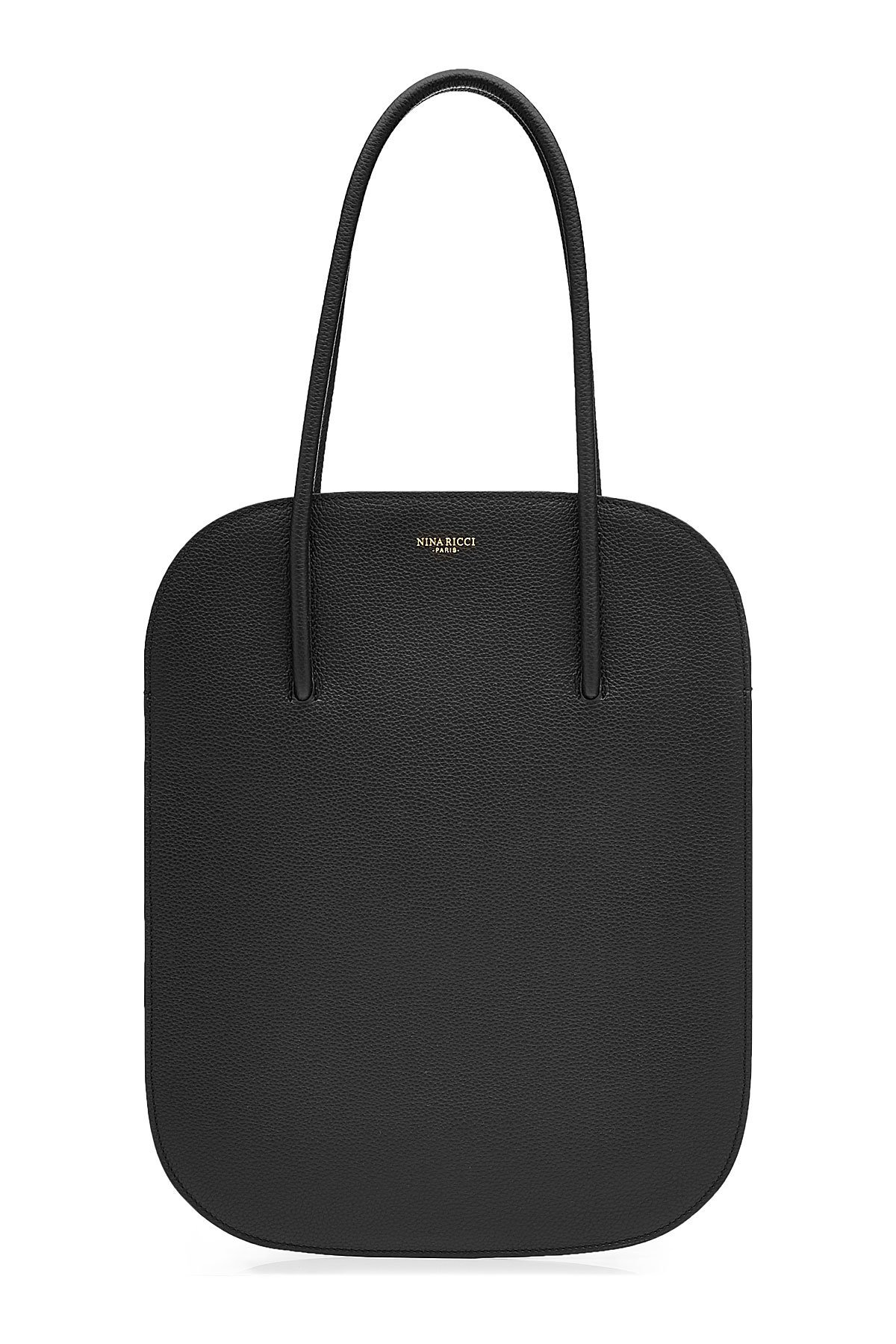 Leather Tote Gr. One Size