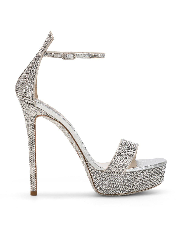 katherinne shoe wedding barbara