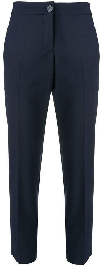Erika cropped trousers