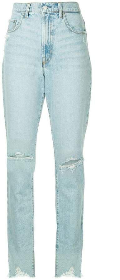 Nobody Denim Frankie jeans