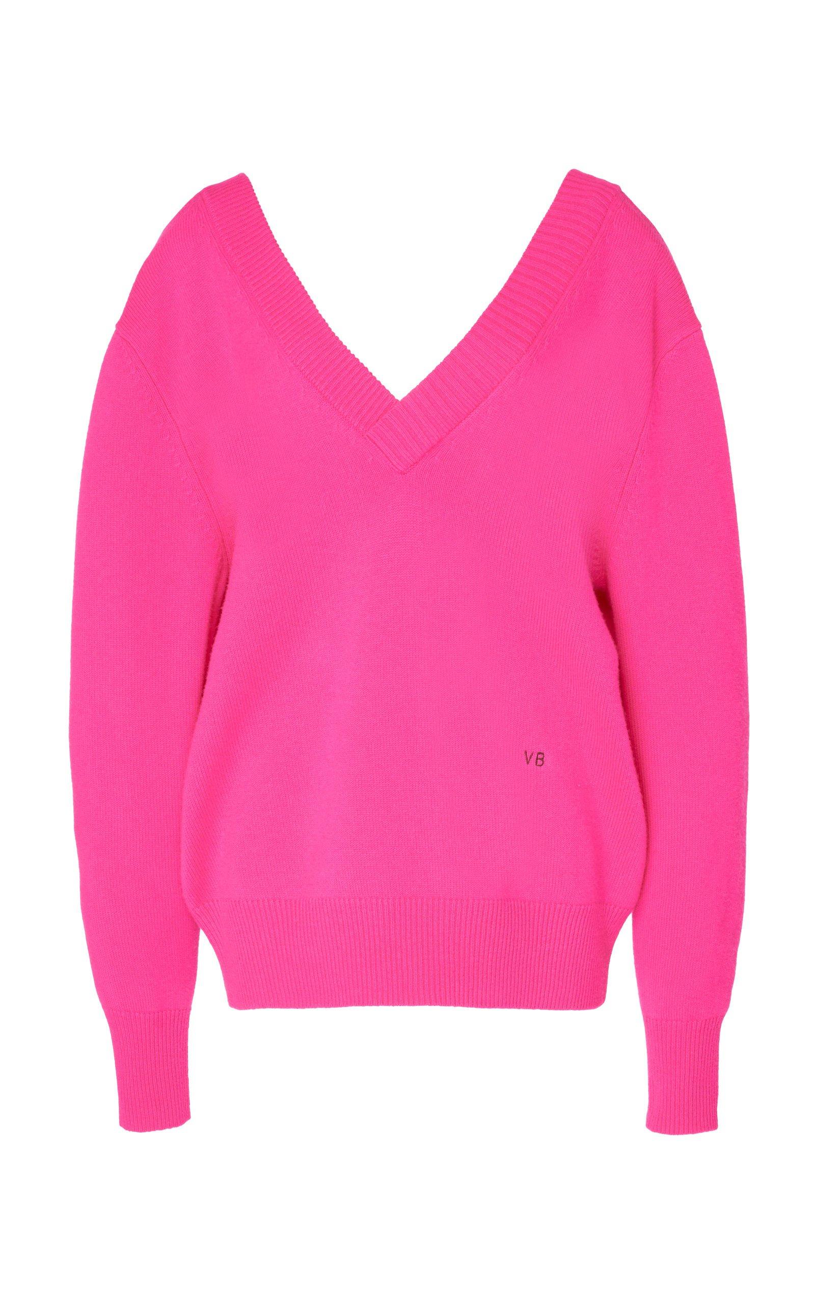 Cashmere-Blend Sweater by Victoria Beckham | Moda Operandi