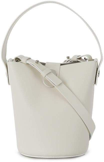 Nano Swing bucket bag