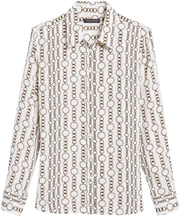 Dillon Classic-Fit Shirt