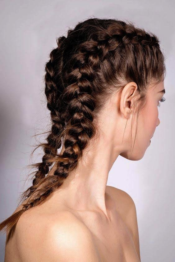 hairstyles summer - Google Search