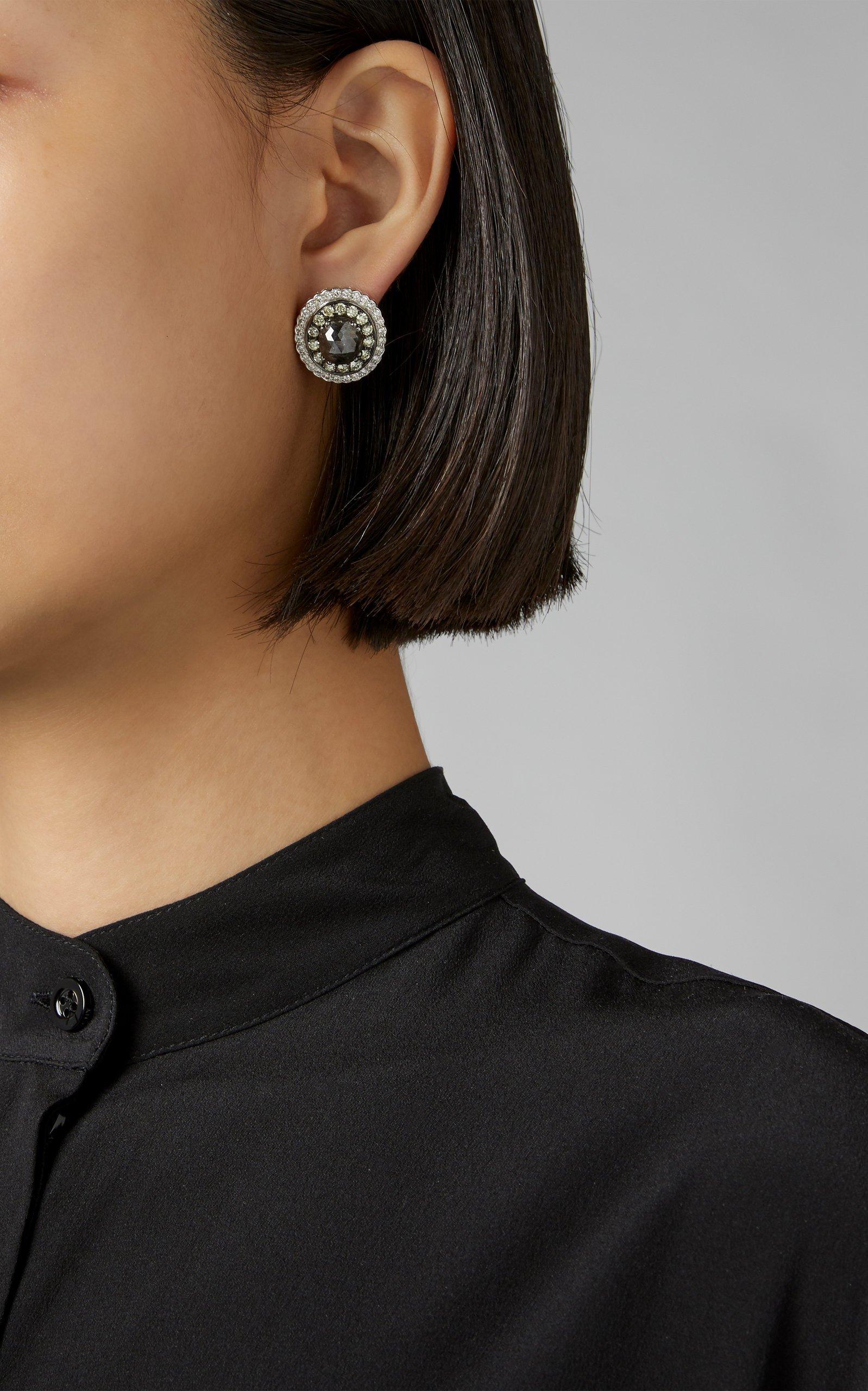 Amrapali Diamond Earrings