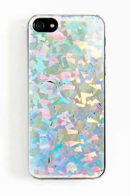 holographic phone cases
