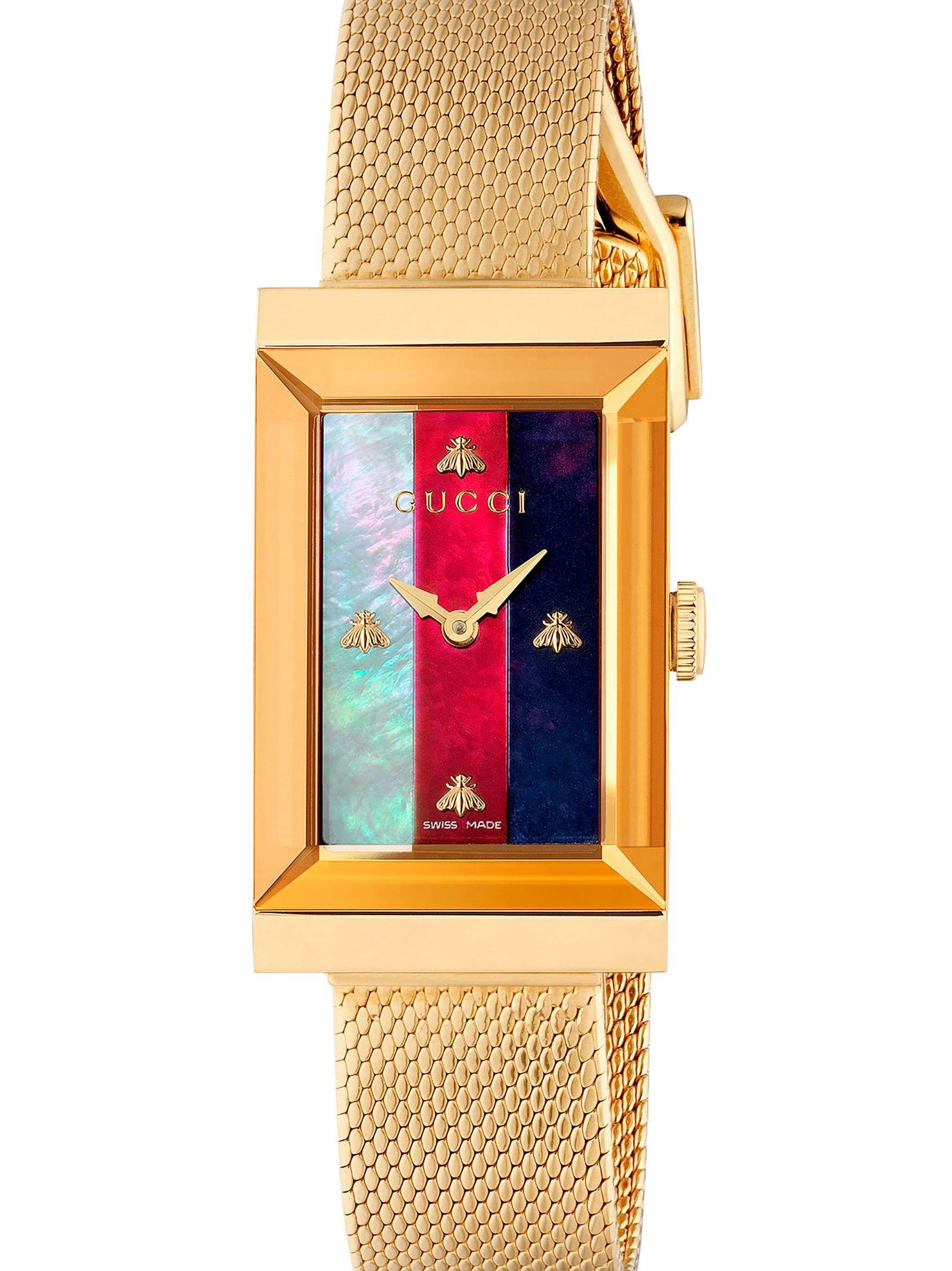 Gucci 'g-frame' Watch