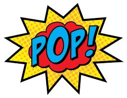 comic book boom pow - Google Search
