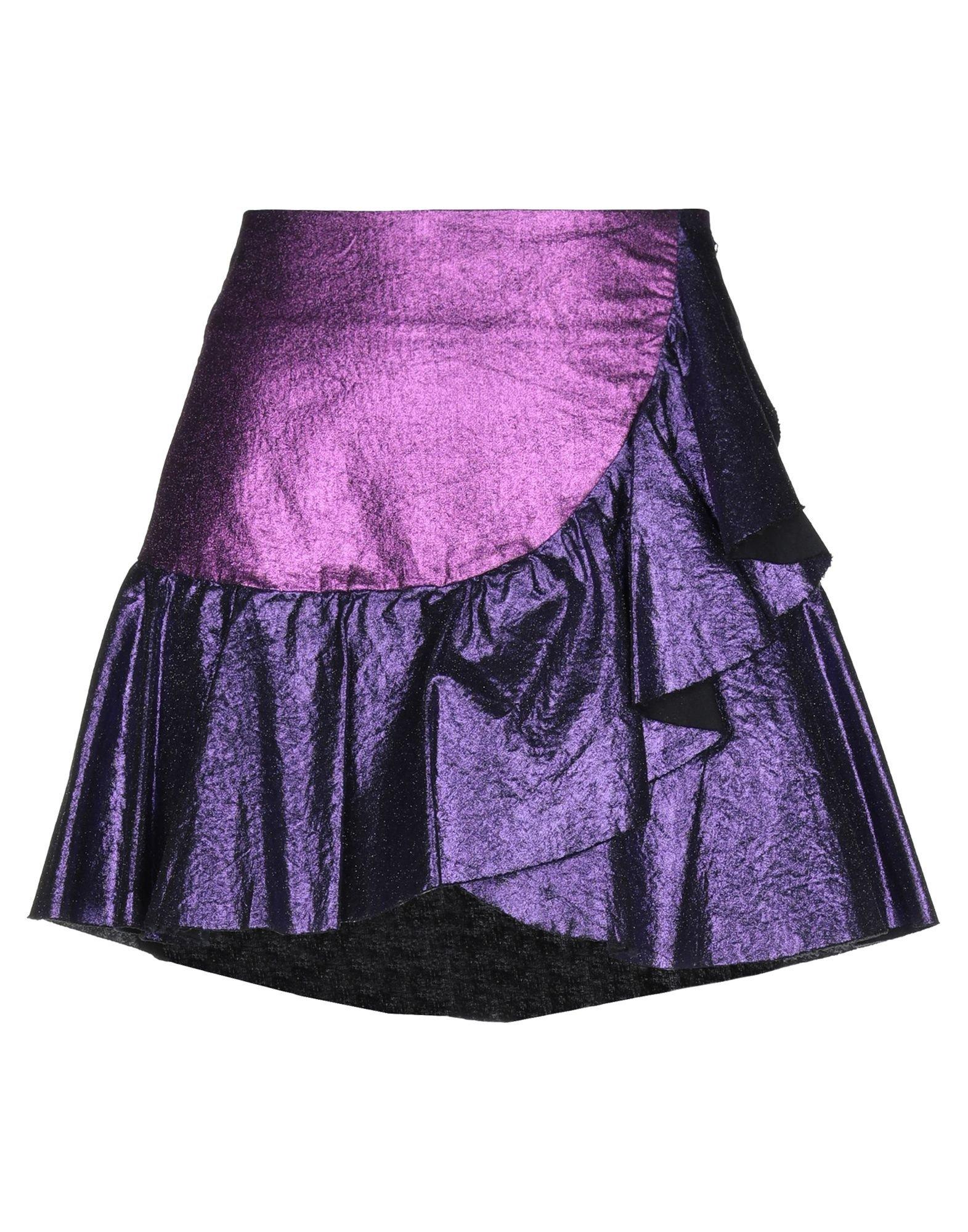 8Pm Mini Skirt - Women 8Pm Mini Skirts online on YOOX United States - 35403749LF