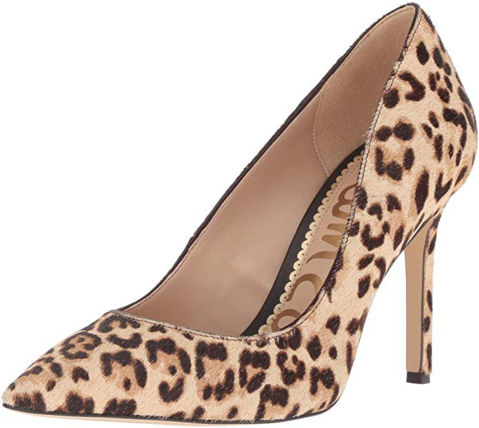 Amazon.com | Sam Edelman Women's Hazel Pump | Pumps