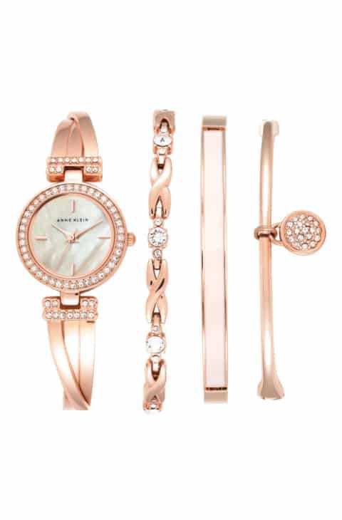 womens rose gold watches - Google Search