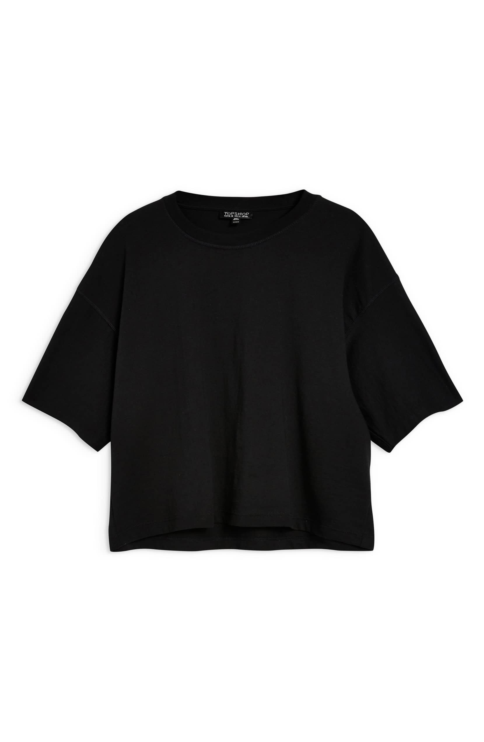 Topshop Boxy Tee | Nordstrom