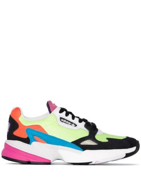 Adidas Tenis Falcon - Farfetch