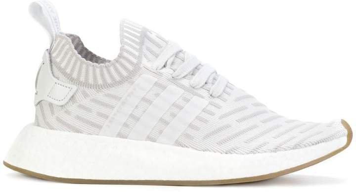 NMD _R2 Primeknit sneakers
