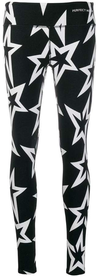 Starlight low rise leggings