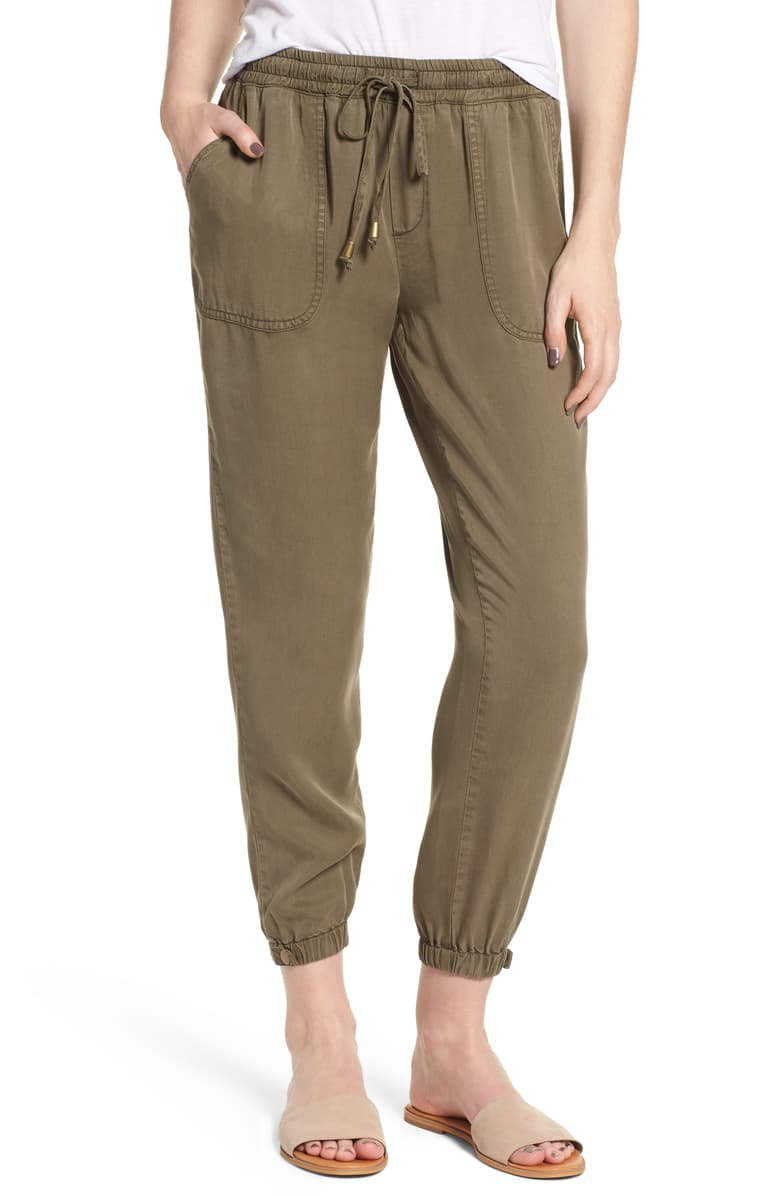 Thread & Supply Serena Joggers | Nordstrom