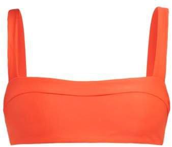 Coast Bikini Top - Womens - Red