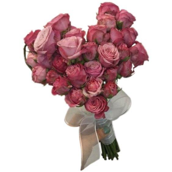 png filler roses bouquet
