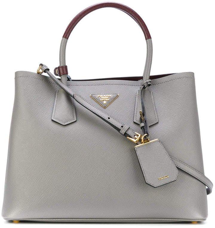 Large Galleria tote bag