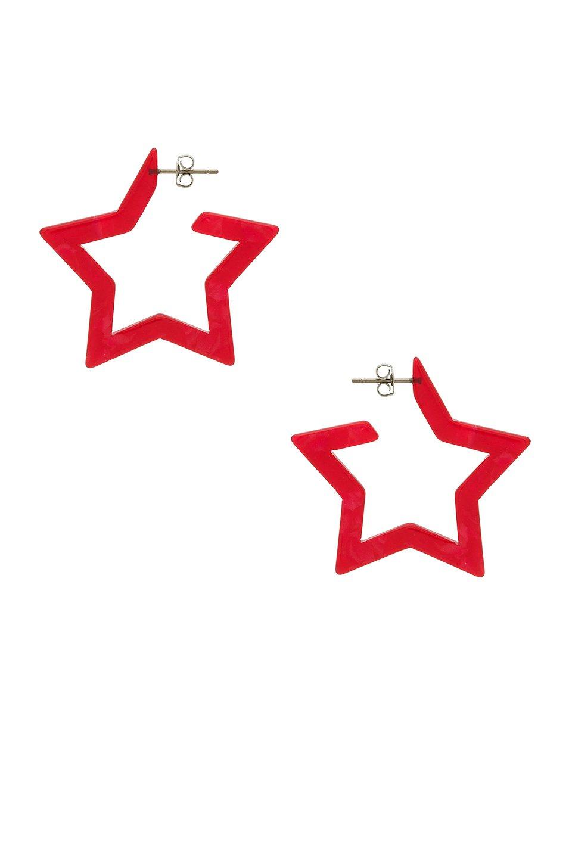 x REVOLVE Star Earrings