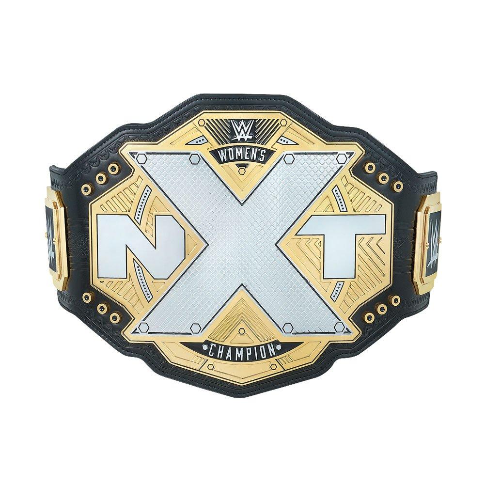 NXT Women's Championship Replica Title (2017)