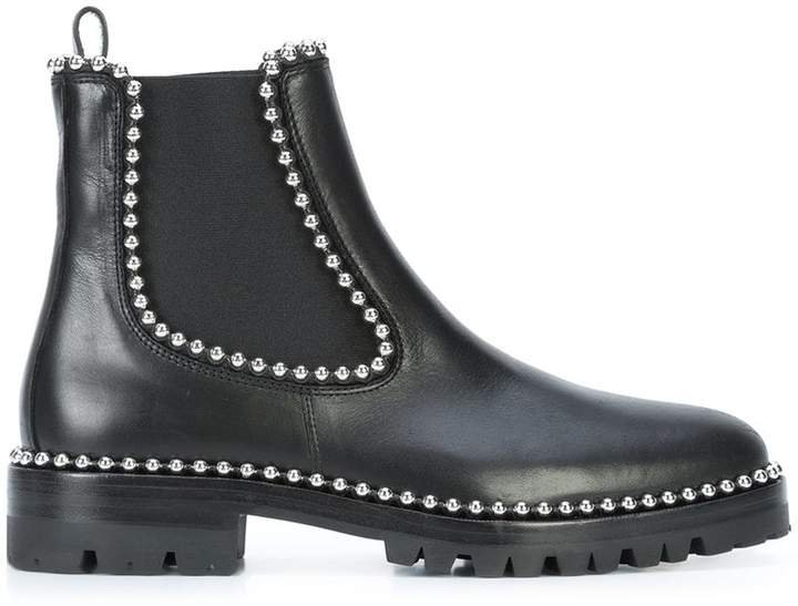 Spencer Chelsea boots