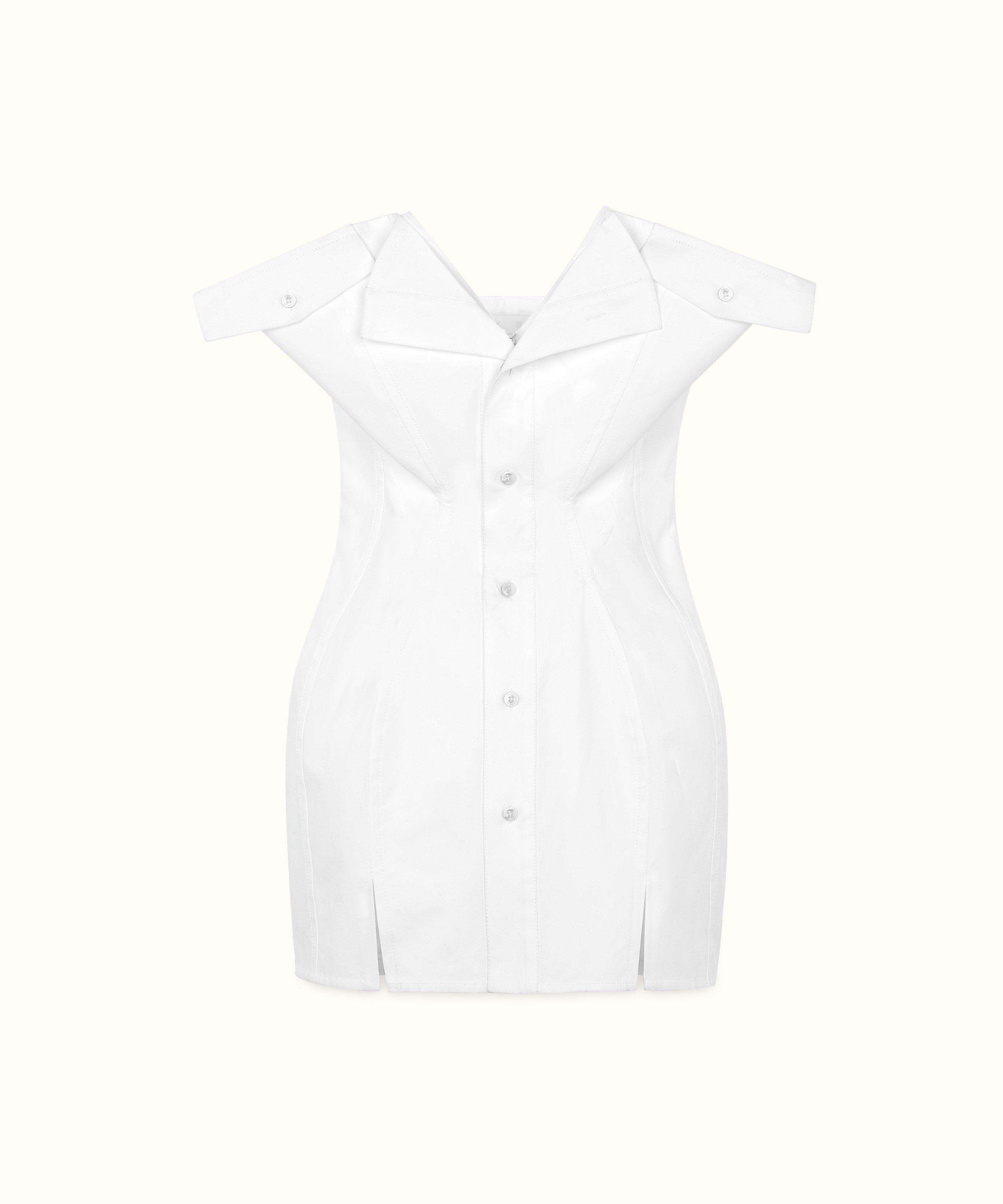 Corset dress | FENTY