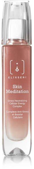 ELIXSERI - Skin Meditation - Stress Neutralizing Cellular Energy Complex, 30ml
