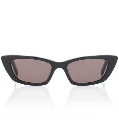 SL 277 cat-eye sunglasses