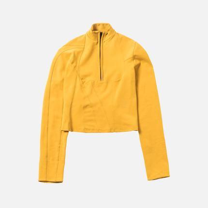 Ottolinger Ski Zip Top - Yellow – Kith